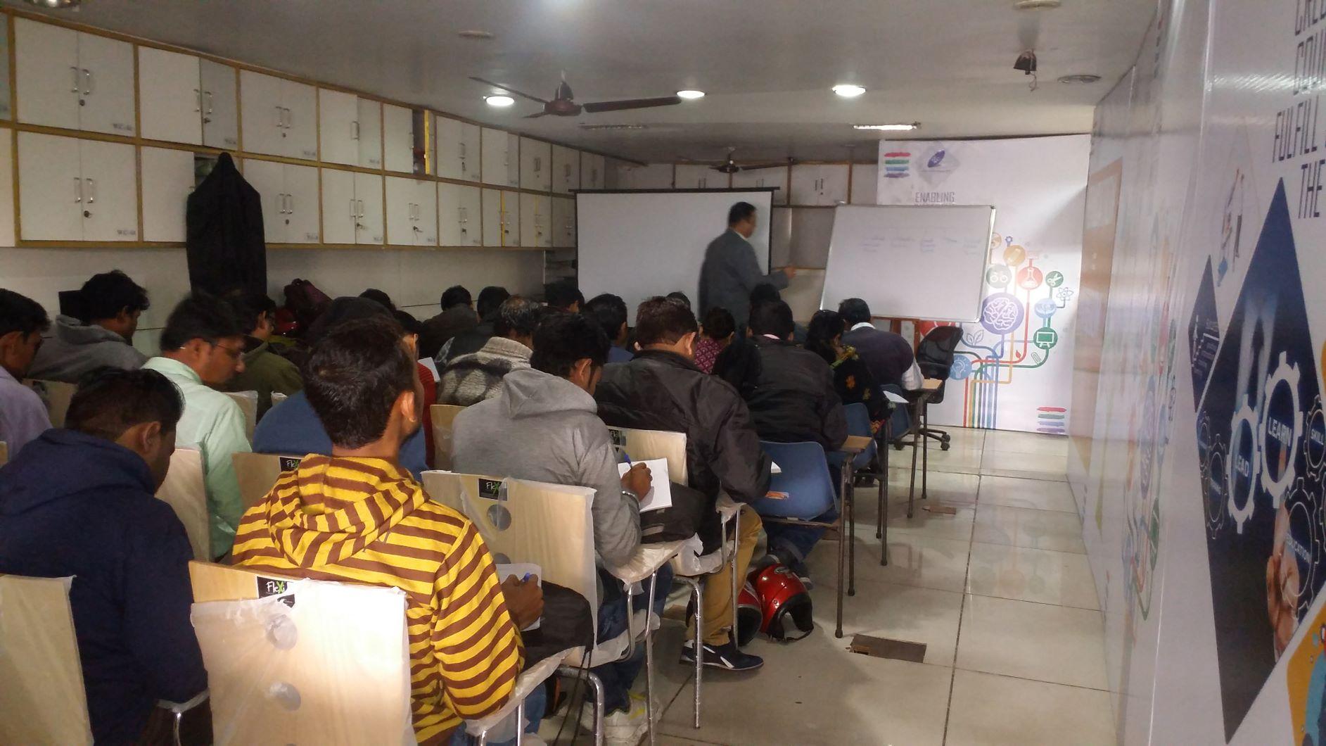 DRA Classroom