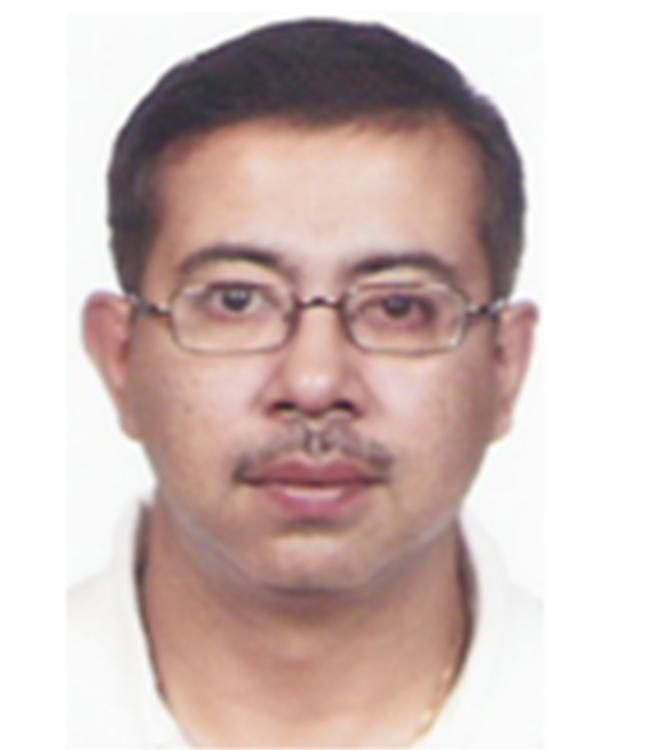 Indranil Samaddar